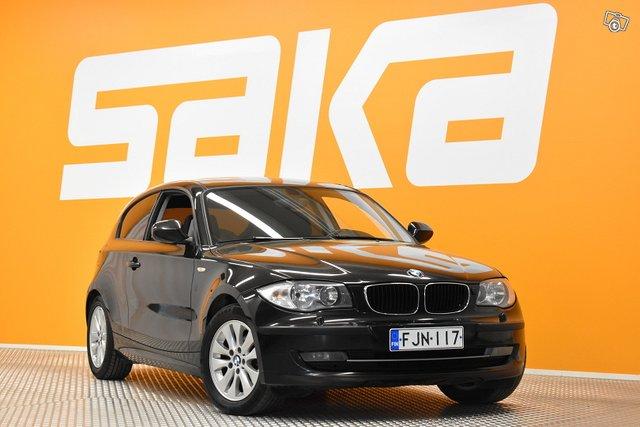 BMW 116, kuva 1