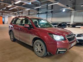 Subaru Forester, Autot, Jyväskylä, Tori.fi