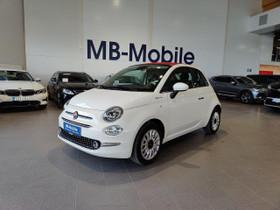Fiat 500C, Autot, Kokkola, Tori.fi