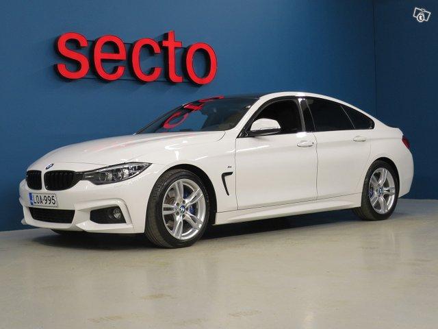 BMW 4-SARJA