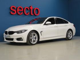 BMW 4-SARJA, Autot, Espoo, Tori.fi