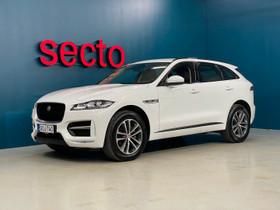 Jaguar F-PACE, Autot, Espoo, Tori.fi