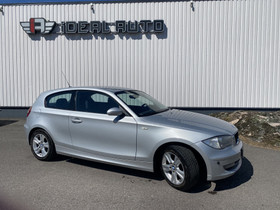 BMW 116, Autot, Raasepori, Tori.fi