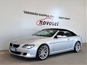 BMW 630, Autot, Lempäälä, Tori.fi