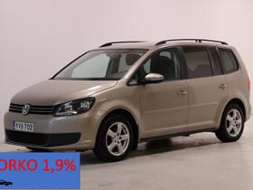 Volkswagen Touran, Autot, Lohja, Tori.fi