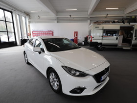 Mazda Mazda3, Autot, Vantaa, Tori.fi