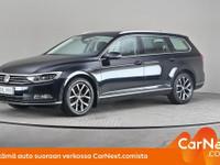 Volkswagen Passat -18