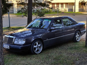 Mercedes-Benz 300, Autot, Tornio, Tori.fi