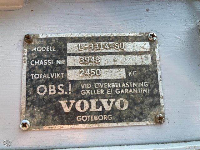 Volvo L3314 12