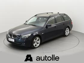 BMW 525, Autot, Raisio, Tori.fi
