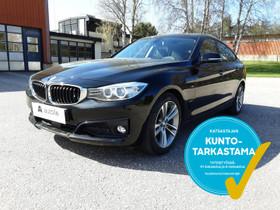 BMW 320 Gran Turismo, Autot, Raisio, Tori.fi