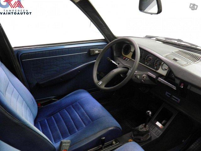Citroen GS 9
