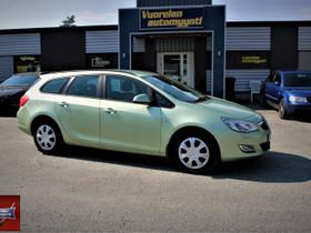 Opel Astra, Autot, Siilinjärvi, Tori.fi