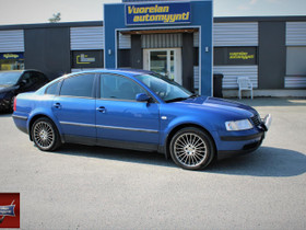Volkswagen Passat, Autot, Siilinjärvi, Tori.fi