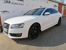 Audi AUDI A5, Autot, Ylivieska, Tori.fi