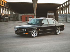 BMW M5, Autot, Raasepori, Tori.fi
