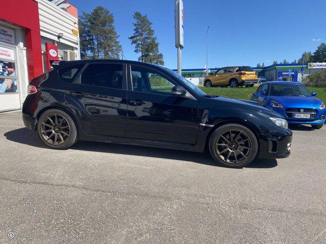 Subaru Impreza, kuva 1