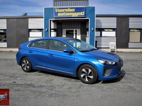 Hyundai Ioniq, Autot, Siilinjärvi, Tori.fi