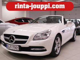 Mercedes-Benz SLK, Autot, Kouvola, Tori.fi