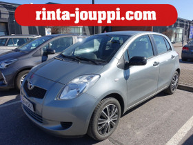Toyota Yaris, Autot, Salo, Tori.fi