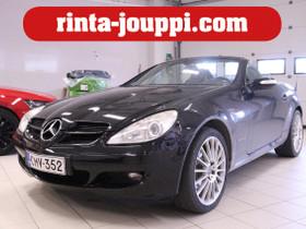 Mercedes-Benz SLK, Autot, Hyvinkää, Tori.fi