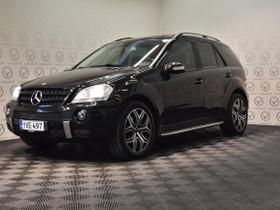 Mercedes-Benz ML, Autot, Lohja, Tori.fi
