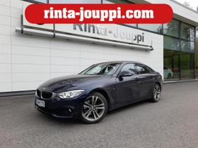 BMW 4-SARJA, Autot, Mikkeli, Tori.fi