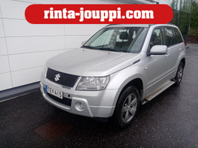 Suzuki Grand Vitara, Autot, Mikkeli, Tori.fi