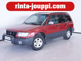 Subaru Forester, Autot, Rovaniemi, Tori.fi
