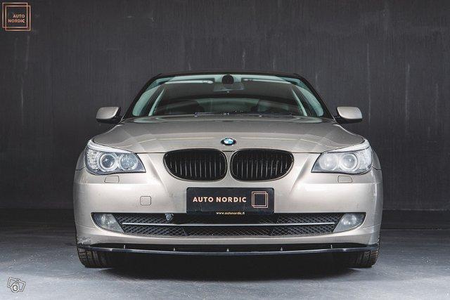 BMW 523 4