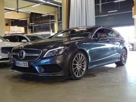 Mercedes-Benz CLS, Autot, Oulu, Tori.fi