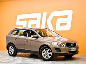 Volvo XC60, Autot, Jyväskylä, Tori.fi