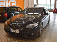 BMW 530 -11