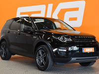 Land Rover Discovery Sport -17