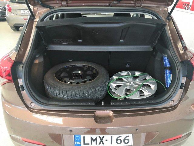 Hyundai I20 5D 14