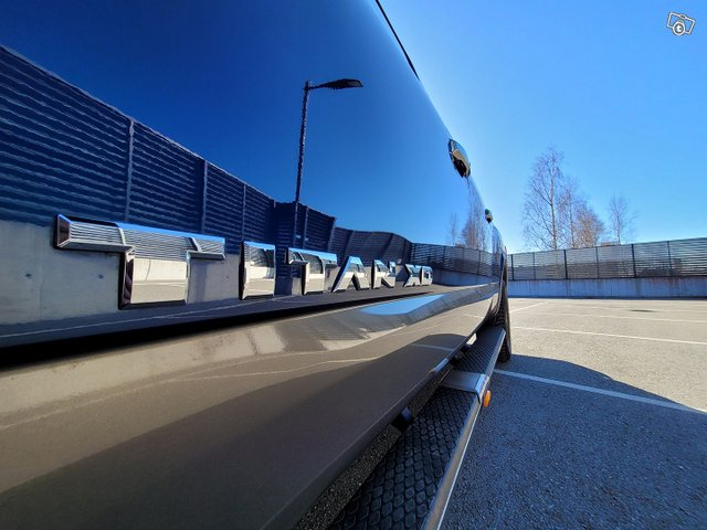 Nissan Titan 14