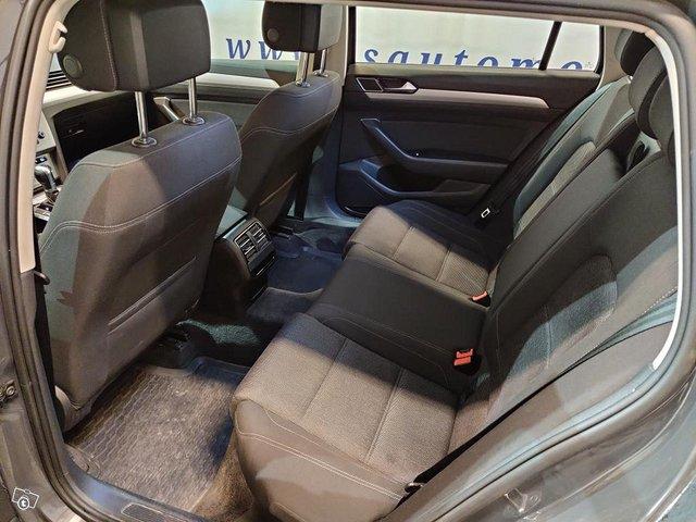 Volkswagen Passat 8