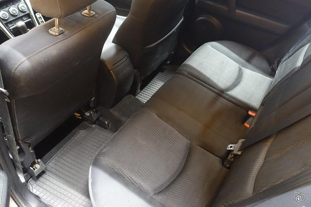 Mazda 6 12