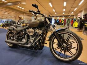Harley-Davidson Softail, Moottoripyörät, Moto, Tornio, Tori.fi