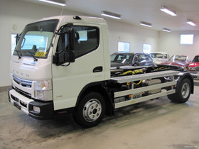 Mitsubishi Fuso Canter, Autot, Vihti, Tori.fi