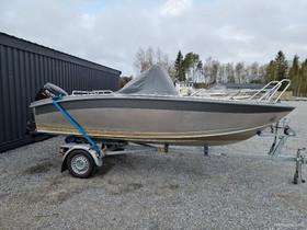 Silver Wolf 510, Moottoriveneet, Veneet, Luoto, Tori.fi