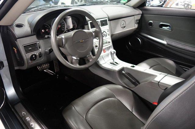 Chrysler Crossfire 7