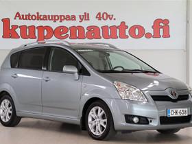 Toyota Corolla Verso, Autot, Isokyrö, Tori.fi