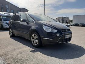 Ford S-Max, Autot, Seinäjoki, Tori.fi