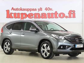 Honda CR-V, Autot, Isokyrö, Tori.fi