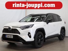 Toyota RAV4, Autot, Salo, Tori.fi