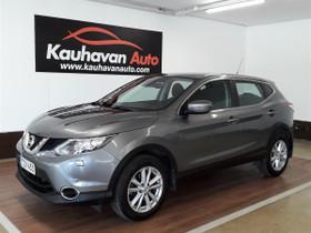 Nissan Qashqai, Autot, Kauhava, Tori.fi