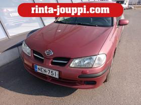 Nissan Almera, Autot, Rovaniemi, Tori.fi