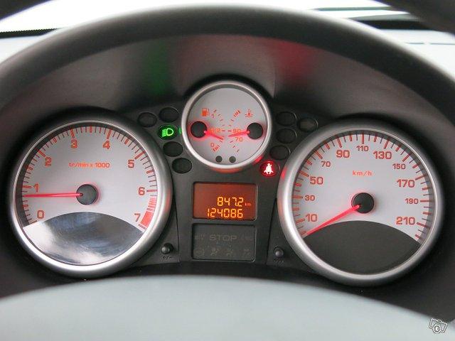 Peugeot 206+ 13