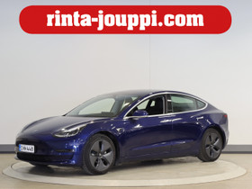 Tesla Model 3, Autot, Turku, Tori.fi
